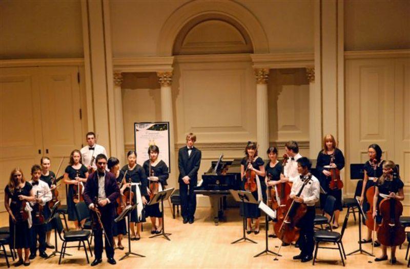 231. Applause - Carnegie Hall