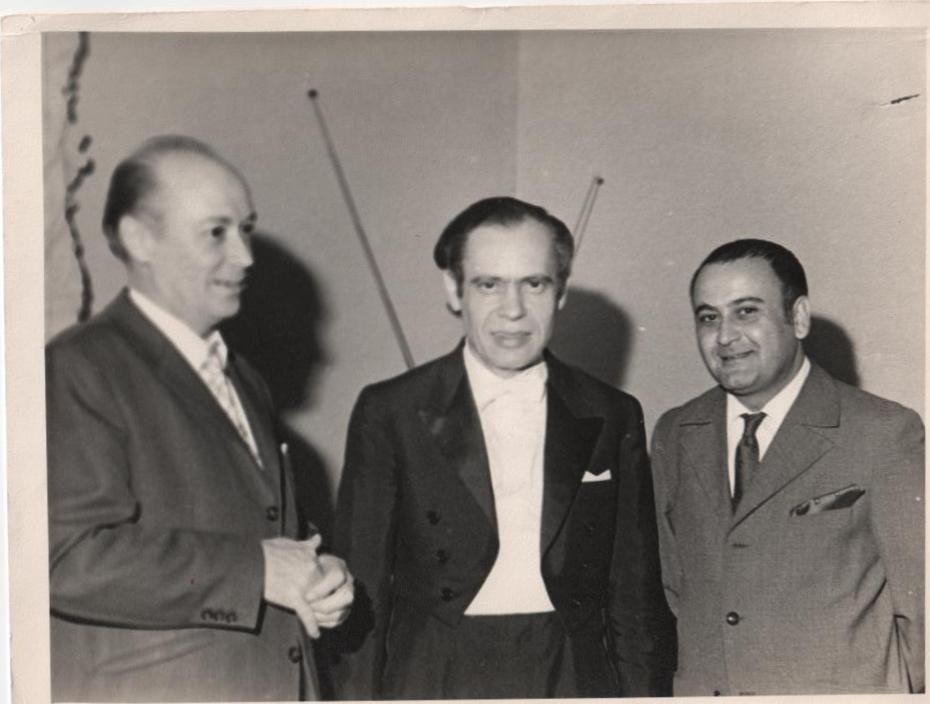 Murad, Kogan
